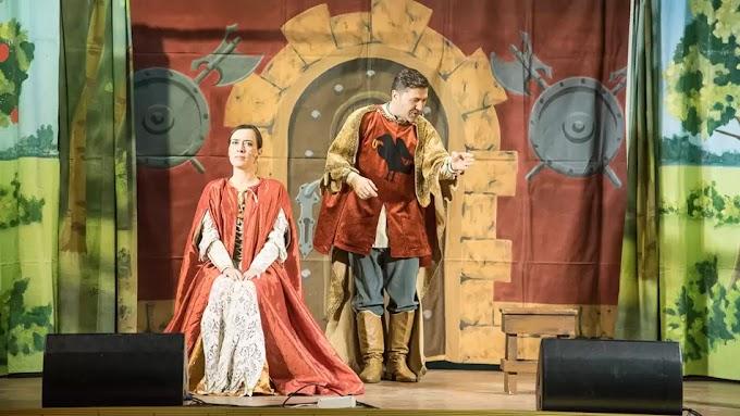 Magyarországi tájolásra indul az Aradi Kamaraszínház