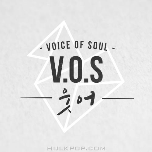 V.O.S – Smile – Single