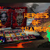 Heroes of Thargos: The Cursed Empire Card Game