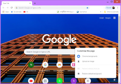 Chrome-Redesigned