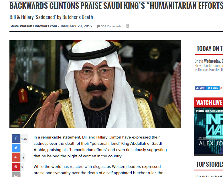 Honor Killing Jew: The Jewish Wars: HILLARY Voters SHOULD BE ASHAMED OF