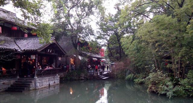 Percutian ke Chengdu (3): Tips Melancong ke China