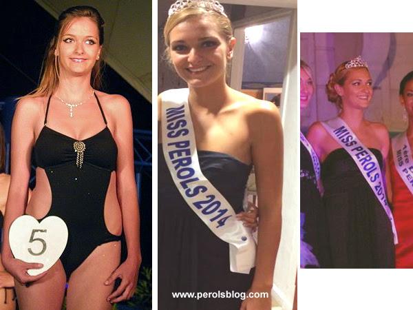 Miss Pérols 2014
