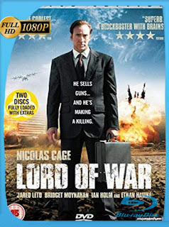 Señor de la Guerra (2005) HD [1080p] Latino [Google Drive] Panchirulo