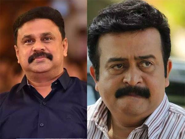 Actor Saikumar talks about father characters in Malayalam cinema, Kochi, News, Cinema, Cine Actor, Dileep, Humor, Entertainment, Kerala