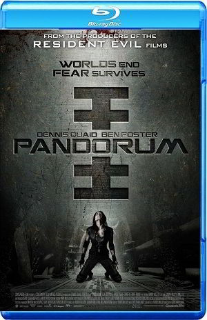 Pandorum BRRip BluRay 720p