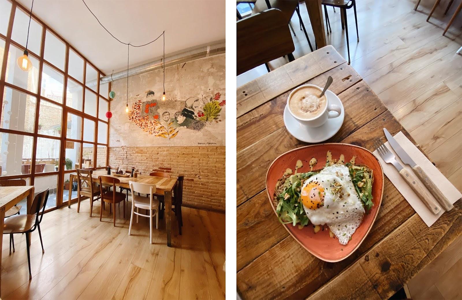 Arte Boheme, Lets get local, lets get local arte boheme, Barcelona coffee shop, cute coffe shop barcelona, Barcelona Shop, Barcelona coffee.Juice House, Juice House Barcelona