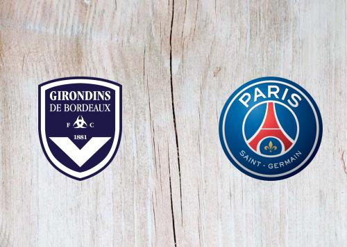 Bordeaux vs PSG -Highlights 03 March 2021