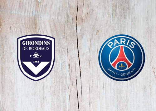 Bordeaux vs PSG Full Match & Highlights 03 March 2021