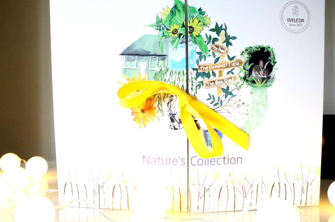 Weleda Nature's Collection 12 Days Of Christmas