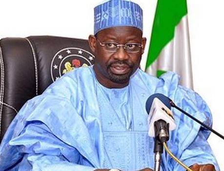 Ex-Gombe Governor, Dankwambo Escapes Kidnap On Kaduna-Abuja Highway