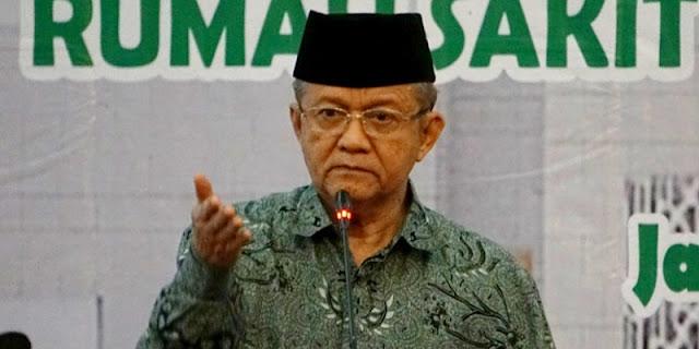 Secara Etis, Sebaiknya PTPN Beri Ganti Rugi Yang Pantas Ke Habib Rizieq