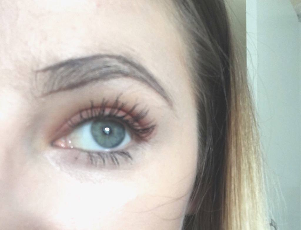How I Do My Eyebrows Benefit Cosmetics Missjadew