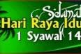 Muh.Basli Ali, Bupati Kepulauan Selayar Menyampaikan Ucapan Selamat Hari Raya Idul Fitri 1437 H