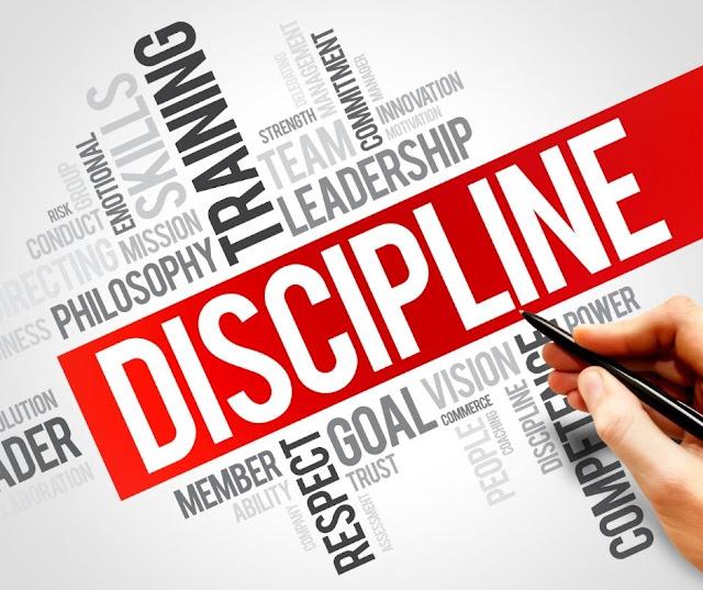 Menerapkan Disiplin yang Efektif pada Anak