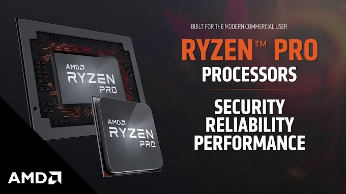 AMD Ryzen Pro 3000 Series Unleashed