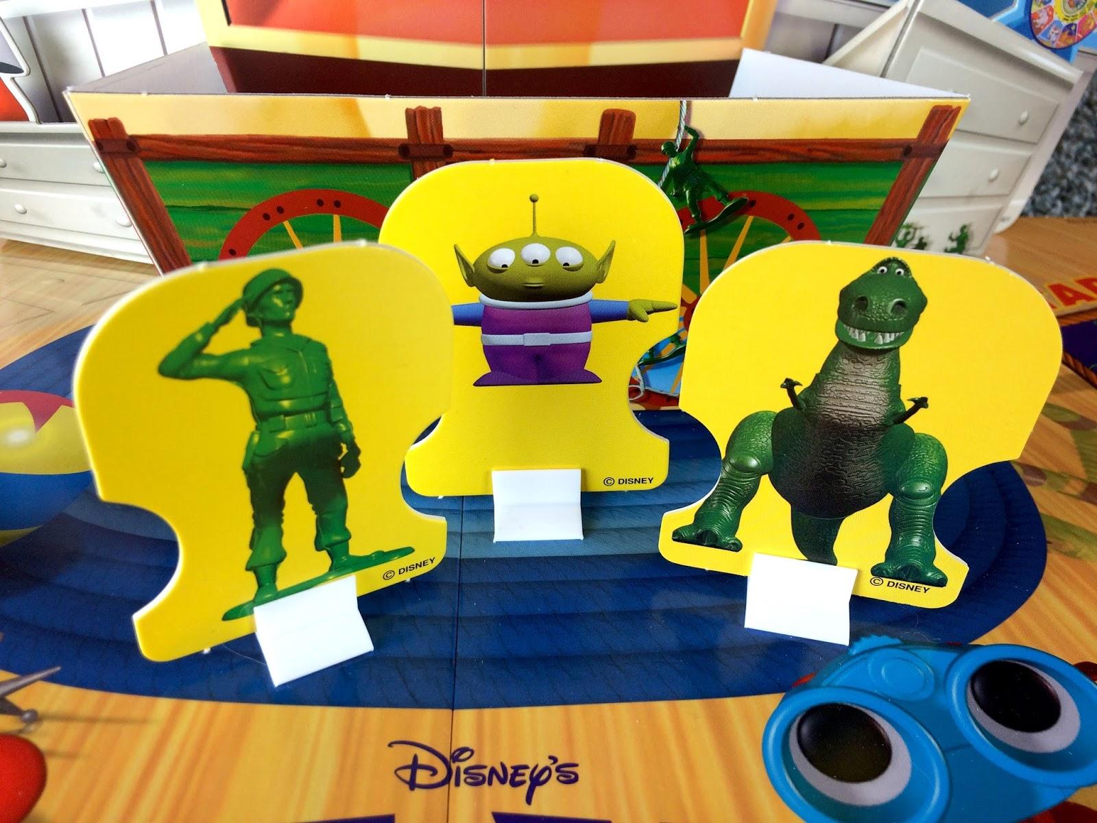 Dan the Pixar Fan: Toy Story: \