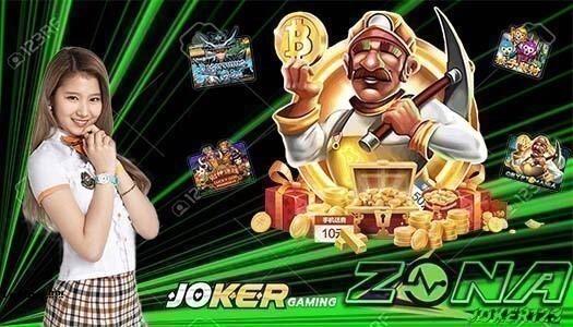 Situs Slot Joker123 Gaming Agen Terpercaya Dan Terbaik