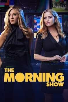 The Morning Show 2ª Temporada Torrent – WEB-DL 720p/1080p Dual Áudio