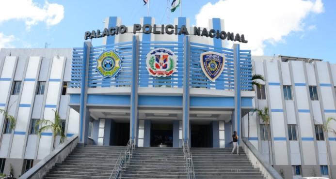 Policía Nacional apresa a 14 hombres por violencia de género