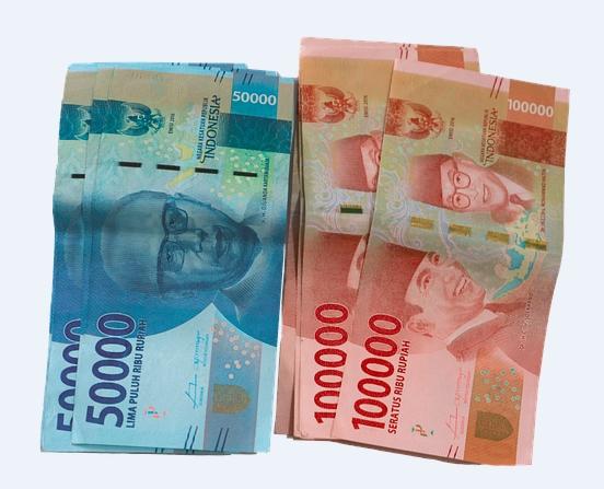Nilai Uang Rupiah Dilihat dari Bahan Pembuatnya dan Penggunannya