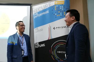 Prisma Cloud Service Suite