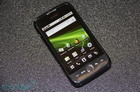 Huawei Ascend Android 2.1 phone coming to Cricket