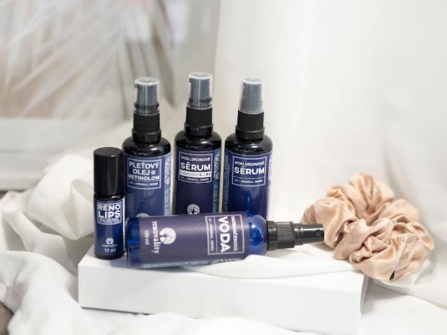 rýdzo prírodná kozmetika | Renovality