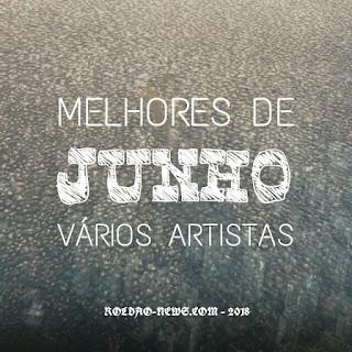 Vários Artistas - Melhores De Maio (2018)