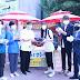 광명시청소년재단 오름청소년활동센터 등교 응원 프로젝트 [학교, 다녀오겠습니다]