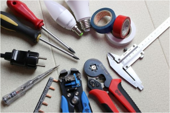 List Of Electrical Materials