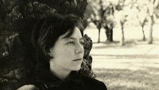 Alejandra Pizarnik - Muñeca negra