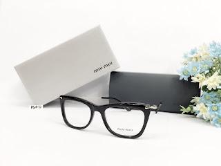 Frame Kacamata Minus Miu-miu 15110 Super