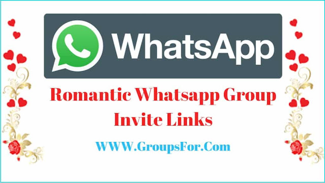 romantic whatsapp dp, videos, songs, status group invite links