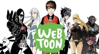 Cara Mendapatkan Koin Secara Gratis di Line Webtoon