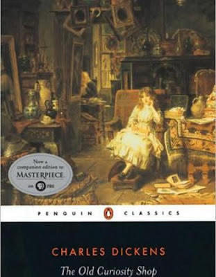 The Old Curiosity Shop by Charles Dickens pdf Download
