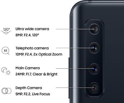 Spesifikasi Dan Harga Samsung A9 2018 Kumbeok Bei