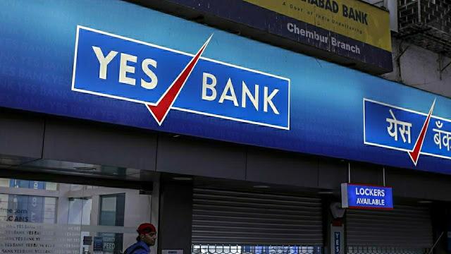 yes bank news in hindi