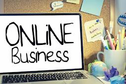 5 Peluang Bisnis Online Untuk Dikerjakan di Rumah
