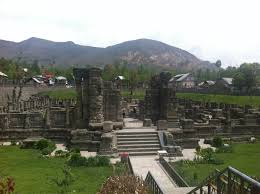 Places to visit in Pulwama