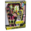 Monster High Venus McFlytrap Between Classes Doll