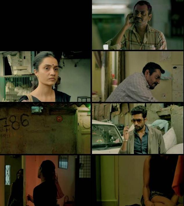 Raman Raghav 2.0 2016 Hindi 480p DVDRip