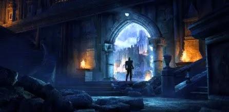 Elder Scrolls Online Oblivion