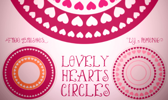 Hearts Photoshop Patterns By Romenig Deviantart – Fondos de Pantalla