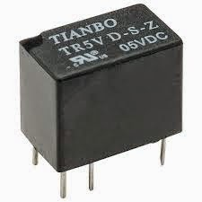 Interfacing 12v relay with arduino | MAKER TECH