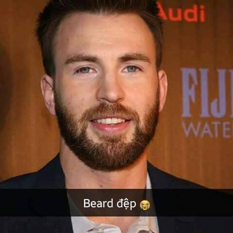 Captain America Chris Evans 19