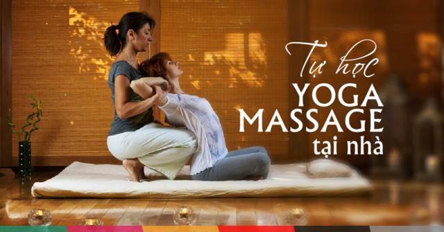 9 Lợi ích của massage thái trong yoga trị liệu