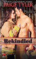Rekindled (Dallas Fire & Rescue 1)