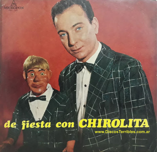 Chasman y Chirolita