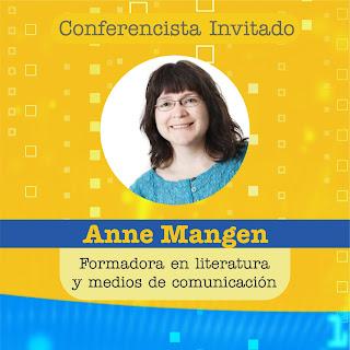 Anne Mangen